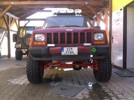 Jeep XJ RE 6300 Flowmaster_18