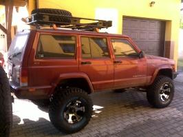 Jeep XJ RE 6300 Flowmaster_19