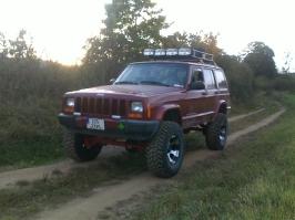 Jeep XJ RE 6300 Flowmaster_50