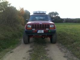 Jeep XJ RE 6300 Flowmaster_51