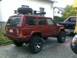 Jeep XJ RE 6300 Flowmaster_53