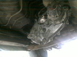 Jeep Grand Cherokee ZJ selec trac_1
