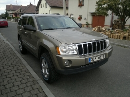 Jeep Grand Cherokee WK HEMI_233