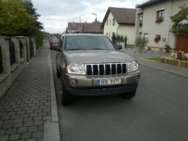 Jeep Grand Cherokee WK HEMI_234
