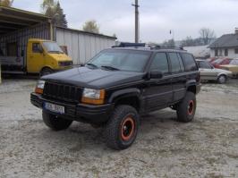 Jeep Grand Cherokee ZJ 4