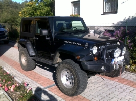 Jeep JK King shock_1