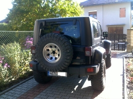 Jeep JK King shock_4