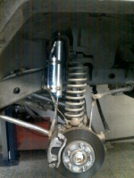 Jeep JK King shock_6