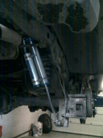 Jeep JK King shock_9