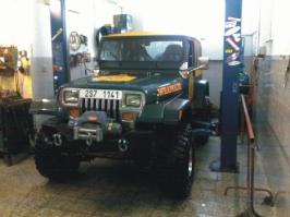 Jeep Wrangler  a Offrotec :: JeepWrangler_4