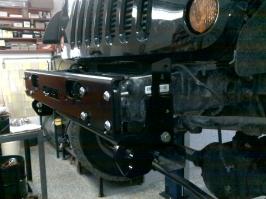 Jeep Wrangler JK AEV :: Jeep Wrangler JK naraznik AEV_16