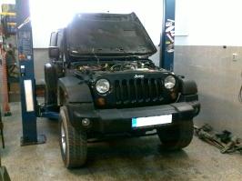Jeep Wrangler JK naraznik AEV_1