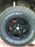 Jeep Wrangler JK prestavba na Rubicon_100