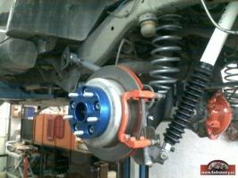 Jeep Wrangler JK prestavba na Rubicon_29