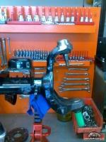 Jeep Wrangler JK prestavba na Rubicon_39
