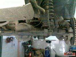 Jeep Wrangler JK prestavba na Rubicon_3