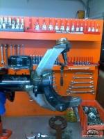Jeep Wrangler JK prestavba na Rubicon_41