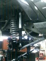 Jeep Wrangler JK prestavba na Rubicon_55