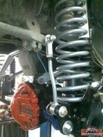 Jeep Wrangler JK prestavba na Rubicon_56