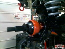 Jeep Wrangler JK prestavba na Rubicon_59