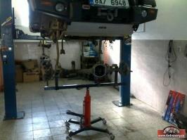 Jeep Wrangler JK prestavba na Rubicon_5
