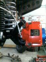 Jeep Wrangler JK prestavba na Rubicon_63