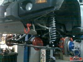 Jeep Wrangler JK prestavba na Rubicon_64