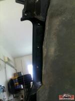 Jeep Wrangler JK prestavba na Rubicon_71