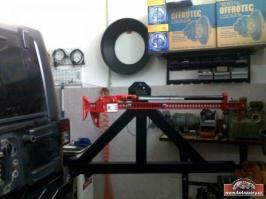 Jeep Wrangler JK prestavba na Rubicon_80