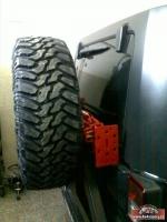 Jeep Wrangler JK prestavba na Rubicon_81