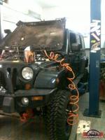 Jeep Wrangler JK prestavba na Rubicon_91