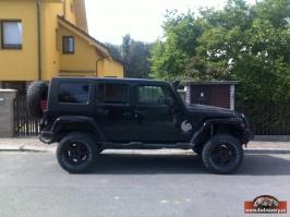 Jeep Wrangler JK prestavba na Rubicon_94