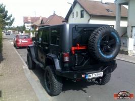 Jeep Wrangler JK prestavba na Rubicon_95