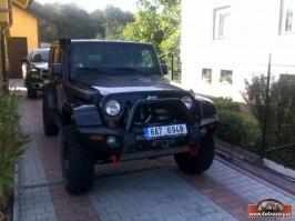 Jeep Wrangler JK prestavba na Rubicon_96