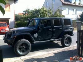 Jeep Wrangler JK prestavba na Rubicon_97