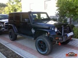 Jeep Wrangler JK prestavba na Rubicon_98