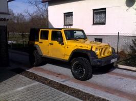Jeep Wrangler Rubicon :: Jeep Wrangler Rubicon_16