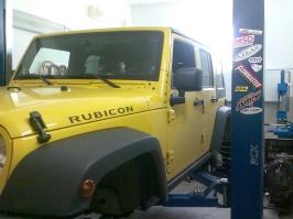 Jeep Wrangler Rubicon_2