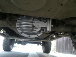 Jeep Wrangler TJ a OFFROTEC LOCKER_108