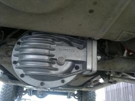 Jeep Wrangler TJ a OFFROTEC LOCKER_109