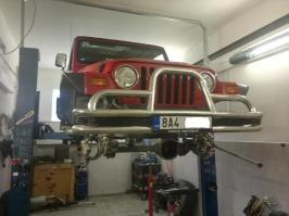 Jeep Wrangler TJ a OFFROTEC LOCKER_84