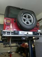 Jeep Wrangler TJ a OFFROTEC LOCKER_87