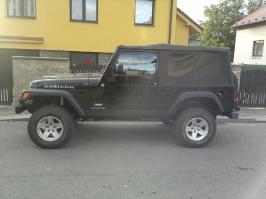 Jeep Wrangler LJ Unlimited_773