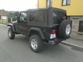 Jeep Wrangler LJ Unlimited_775