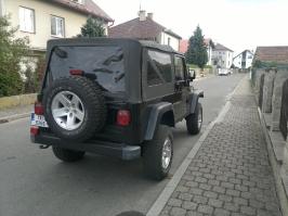Jeep Wrangler LJ Unlimited_776