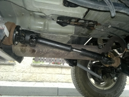 Jeep Wrangler LJ Unlimited_778