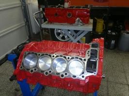 WJ 4,7 V8 :: WJ  V8_404