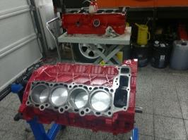 WJ 4,7 V8 :: WJ  V8_406