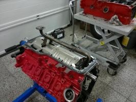 WJ 4,7 V8 :: WJ  V8_408