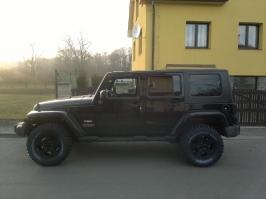 Jeep Wrangler JK Teraflex_781